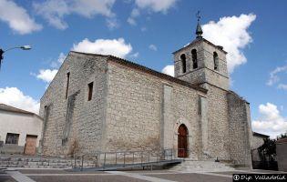 Iglesia de Santa María - Íscar