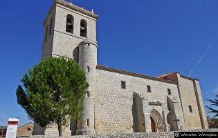 San Martín de Tours - Cogeces de Íscar