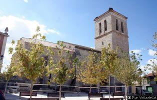 Iglesia de San Juan - Portillo