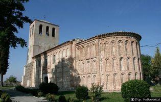 Iglesia - Aldea de San Miguel