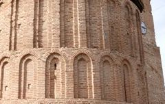 Iglesia de San Pedro - Alcaracén