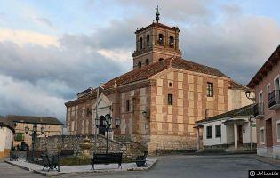 Iglesia de Santiago - Alcaracén