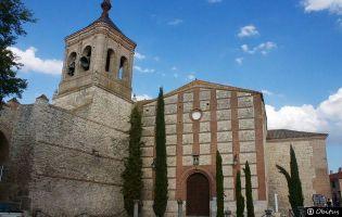 Iglesia de San Miguel - Olmedo