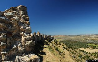 Fortaleza de Gormaz