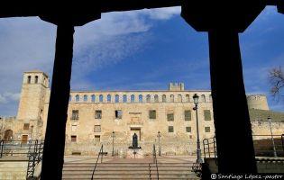 Palacio - Berlanga de Duero