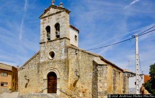 Iglesia de Alcubilla del Marqués