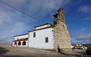 Iglesia - Vecinos