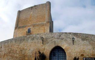 Torreón - Las Cabañas de Castilla