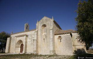 Ermita Nuestra Señora de las Fuentes - Amusco