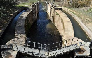 Ruta Canal de Castilla - Etapa 5