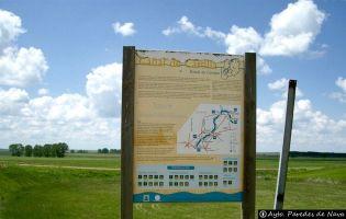 Ruta Canal de Castilla - Etapa 6