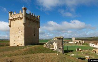 Castillo - Belmonte de Campos