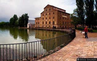 Fábrica de Harinas - Medina de Rioseco