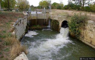 Esclusa 30 - Canal de Castilla