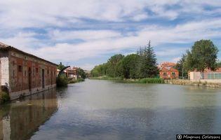 Dársena - Valladolid