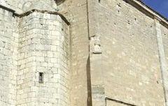 Iglesia - Cabezón de Pisuerga