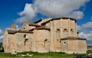 Santa María de Palazuelos - Corcos del Valle