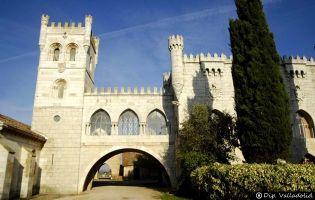 Castillo - Corcos del Valle