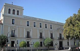 Palacio Real - Valladolid.