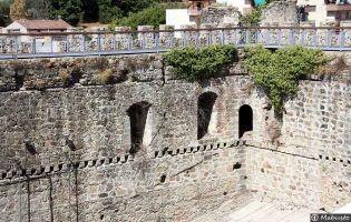 Castillo de la Triste Condesa - Arenas de San Pedro