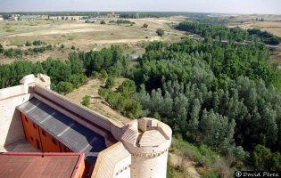 Castillo de Arévalo