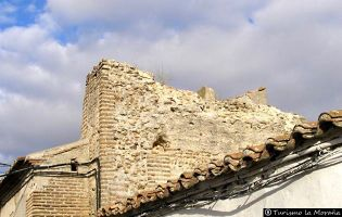 Castillo de Rasueros