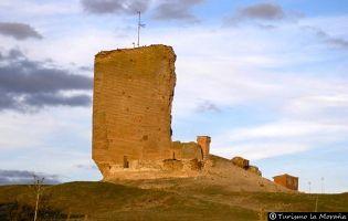 Castillo de Cisla