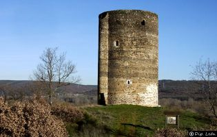 Torre de Ordás