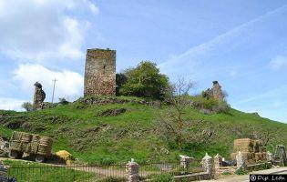 Castillo de Berar - El Castillo