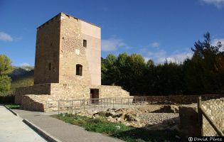 Castillo de Boca de Huérgano