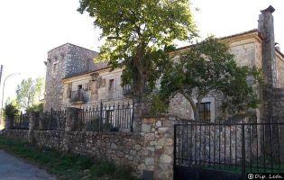Castillo Palacio de Otero de Curueño