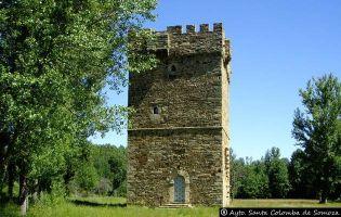 Castillo de Turienzo de los Caballeros