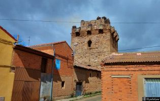 Castillo - Quintana del Marco