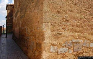 Castillo - Toral de los Guzmanes
