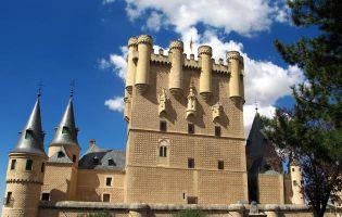 Ruta por los Castillos de Segovia