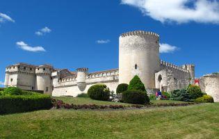 Espectáculo en familia - Visitas teatralizadas al Castillo de Cuéllar