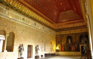 Fortalezas en Segovia