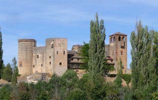 Arquitectura medieval - Castillo de Castilnovo