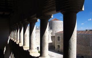 Visitas Castillos de Segovia
