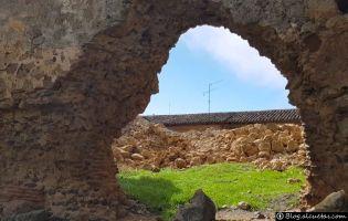 Castillo de Alcuetas