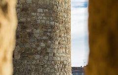 Castillo de Grajal de Campos
