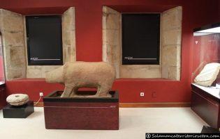 Aula Arqueológica - Yecla de Yeltes