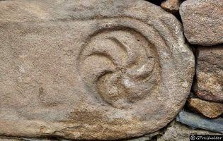Castro de Yecla la Vieja - Yecla de Yeltes
