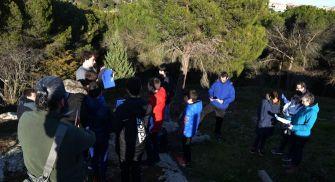 Ruta Interpretativa por el Cenozoico en Zamora