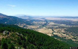 Valle del Corneja