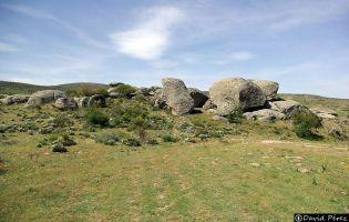 Yacimiento arqueológico de La Coba