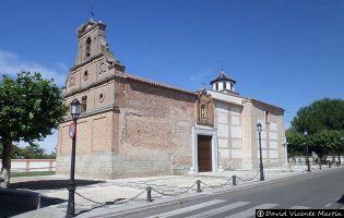 Ermita de San Luis - Peñaranda de Bracamonte
