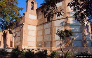 Ermita de la Misericordia - Cantalapiedra