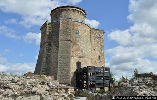 Torre del Homenaje - Alba de Tormes