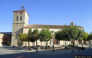 Nuestra Señora del Castillo - Macotera